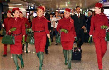 verde Le-nuove-divise-delle-hostess-alitalia