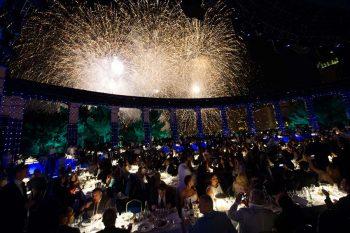 Monte-Carlo Sporting Festival
