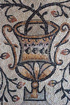Mosaici della Basilica Eufrasiana