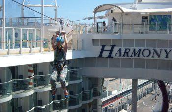 Harmony Royal-Caribbean-sport-estremi