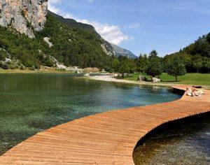 Trentino e Alto Adige: benessere a tutto tondo in alta montagna