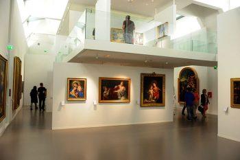 Chambéry museo-delle-belle-arti