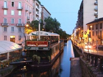 Navigli Navigli-Milano
