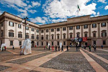 Palazzo Reale, Milano