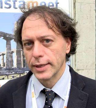 Piano strategico Paolo-Giulierini