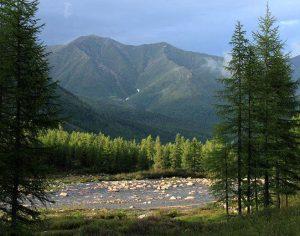 La Siberia turistica proposta da Russia Trekking