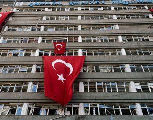 Consigli ai turisti in partenza per la Turchia