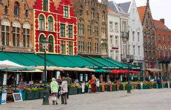 Bruges bruges-piazza-del-mercato