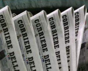 Cairo corriere-della-sera-giornali