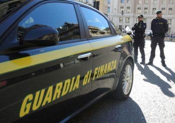 Alitalia corruzione-roma-guardia-di-finanza