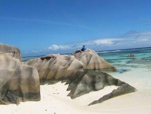 Seychelles: la Digue Source d'Argent