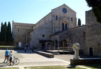Friuli aquileia-la-basilica