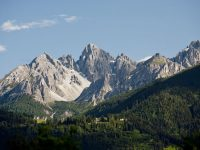 Ötztal: una valle tirolese da vivere all'aria aperta