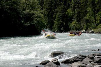 Ötztal rafting-sul-fiume-inn-5