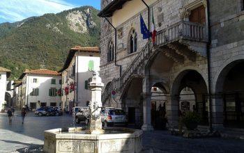Friuli venezia giulia viaggio di mezza estate nella for Piazza del friuli