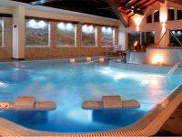 I benefici di una vacanza presso gli spa hotel
