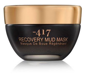 Pelle recovery-mud-mask
