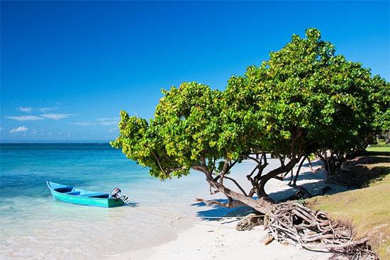 spiagge repubblica-dominicana