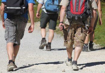 Camminando trekkingurbano_sport2