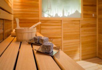 SPA benessere-sauna-finlandese