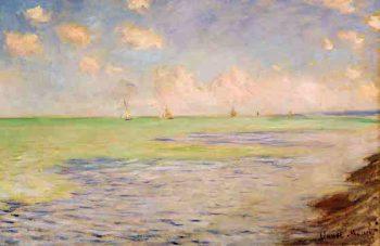 Impressionismo claude-monet-marina-a-puorville-1882