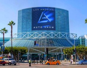 Grande e imperdibile SUV Show a Los Angeles