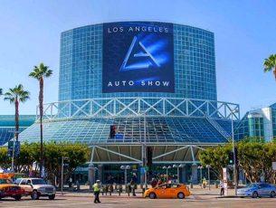 Grande e imperdibile SUV Show a Los Angeles