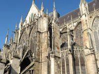 La cattedrale di Troyes