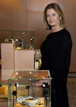 Gioiello Alba-Cappellieri-direttore-muse-gioiello