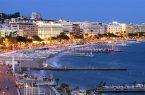 Cannes la-croisette
