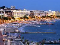 Cannes, weekend da Star al Barrière Majestic