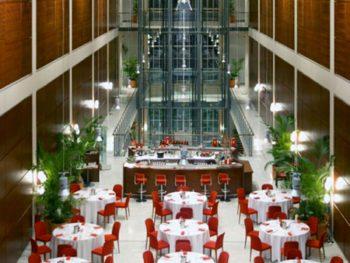 Lingotto Lingotto-Ristorante-dell'Hotel-NH