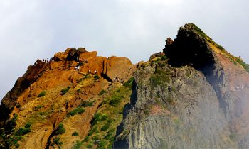 Funchal Madeira-il-Pico-Areeiro