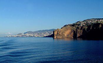 Madeira Madeira, panorama di Funchal