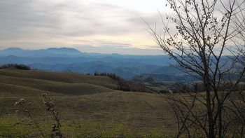 Sentiero Panorama