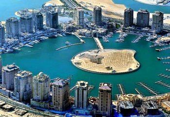 Salerno Qatar