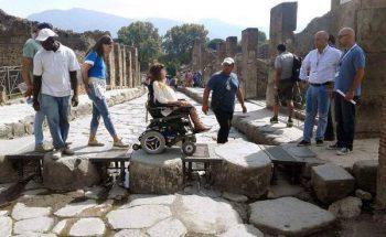 Barriere disabili-in-visita-a-pompei