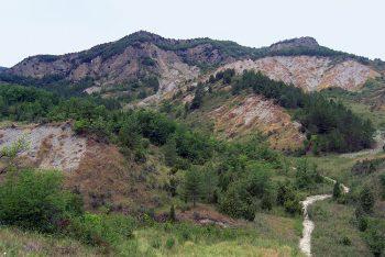 Sentiero sentiero-beato-lando