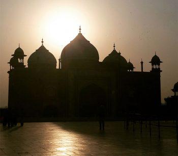 Cosa vedere ad Agra: il Taj Mahal
