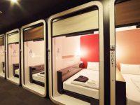 Bed and Boarding all'aeroporto di Napoli