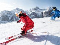 Sommelier in pista per sciare con gusto