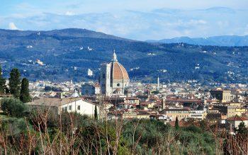 Firenze da-Bellosguardo