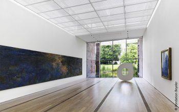 Basilea Fondazione-Beyeler