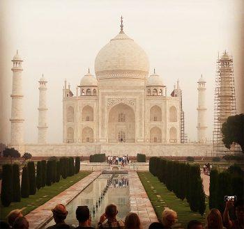 Cosa vedere ad Agra: Taj Mahal, una luce sempre diversa