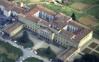 Firenze Villa-del-Poggio-Imperiale