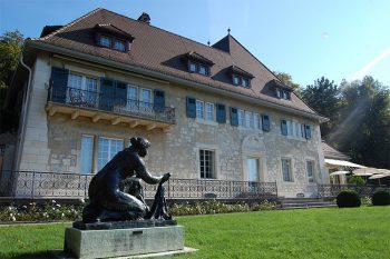 Basilea / Winterthur residenza Oskar Reinhart bundesmuseen