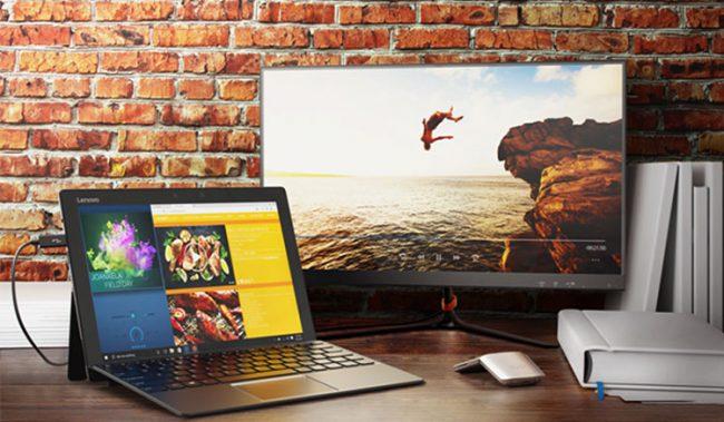 Lenovo: novità per il tablet notebook Miix720