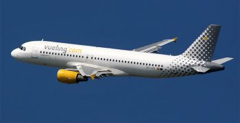 Costa Airbus_A320_Vueling