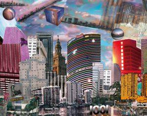 Warhol verso Gartel. Pop Art e arte Digitale