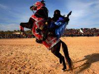 Tunisia: il Festival del Sahara di Douz